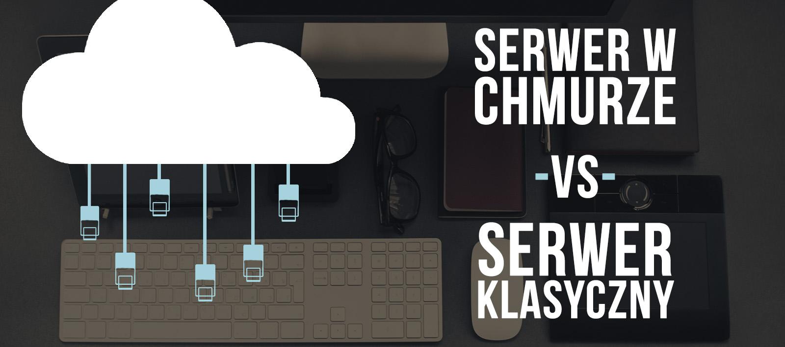 Instalacja serwerów Ostrołęka
